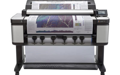 Best Value Large Format CAD Plotter