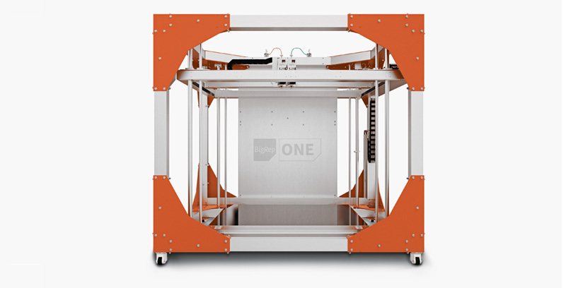 BigRep-ONE-1 3D Printer