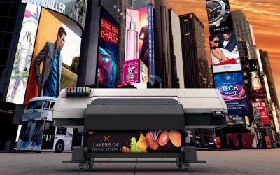 Xpertjet Large Format Eco Solvent Printer