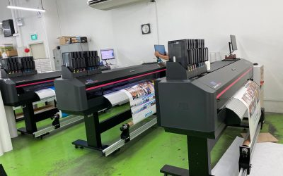 Mutoh Xpertjet Largest Installation Of 2020