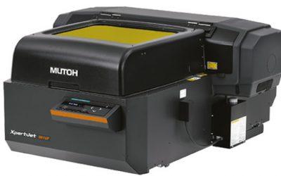 Mutoh UV Flatbed |  UV Printing Machine
